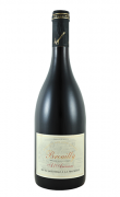 vin brouilly 2009
