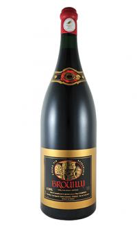 Aux 20 ans ! Réussissez vos conscrits, achetez, buvez du Brouilly de votre année !